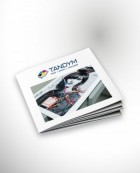 Booklets - To introduce your product, brand or service to the client
