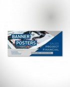 Banner Posters - Clearly display your message