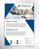 Flyers - Your wide reaching marketing communicator