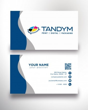 Business Cards | The perfect expression of who you are
