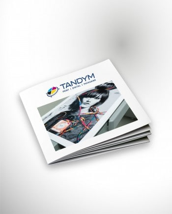Booklets | To introduce your product, brand or service to the client